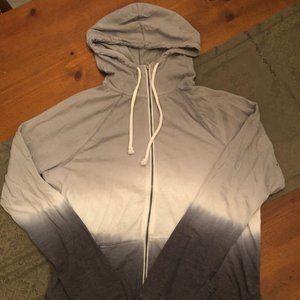SO Brand Perfect Zip-Up Hoodie Jacket XL